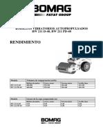 BW211 D-40 PD40