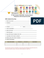 3rd SEACC Business Report Template