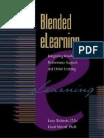 Larry Bielawski, David Metcalf-Blended E-Learning-HRD Press (2002).pdf