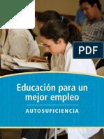 educacion para un mejor empleo.pdf