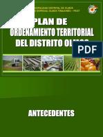 168449215 Plan de Ordenamiento Territorial Ayacucho