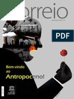 Antropoceno - Unesco