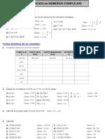 Ejercicios Numeros Complejos-1