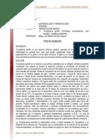 11. Toxoplasmosis