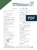 5to y 6to - Operadores Matematicos