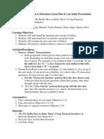 case study lp edu221