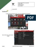 Como Configurara Email en HIKVISION