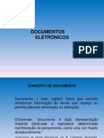 3 Documento Eletronico BOM
