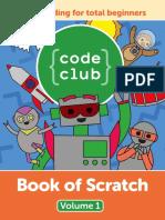 MagPi - CC Book of Scratch v1