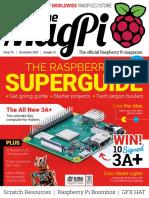 MagPi Magazine MagPi76