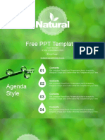 Natural-Green-Background-PowerPoint-Templates.pptx