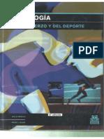 Fisiologia Del Esfuerzo y Del Deporte 5 Ed