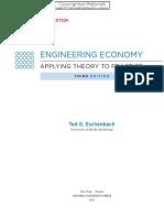 Engineering Economy, Third Edition - Ted-1