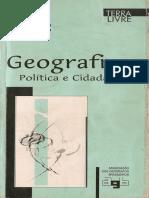 Geografia, Política e Cidadania - SP (Terra Livre)