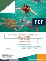Mancora-Ibarra