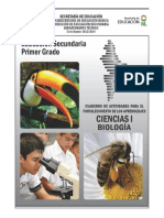 Cuaderno Biologia