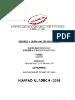 DEBERES Y DERECHOS DEL USUFRUCTORIO.pdf