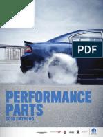 Mopar Perf Parts Catalog