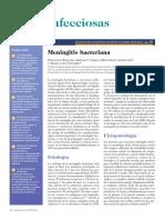 Meningitis Bacteriana. (2007). Anales de Pediatría Continuada
