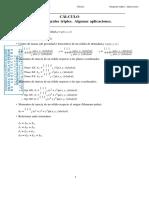 h12 Triples Aplicaciones Resumen