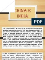 Exposicion de Historia de La Matematica