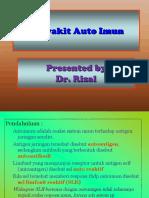 01. Gangguan Sistem Imun