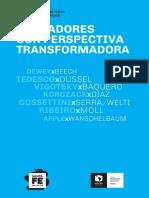 Libro_Educadores Con Perspectiva Transformadora