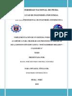 El Enfoque de Sistemas Introduccion y Ejk