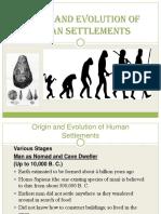 orgin & evolution of settlements.pptx