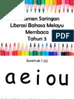 literasi tahun 3