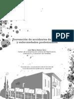 Prevencion de Accidentes de Trabajo