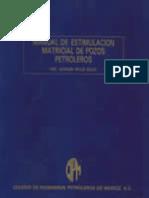 Manual de Estimulación
