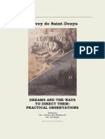 Hervey de Saint-Denys - Dreams and The Ways to Direct Them; Practical Observations.pdf