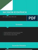 Cuarta Unidad Ecología
