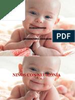Neunonia en Proceso