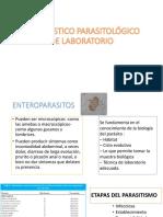 diagnostico parapsicología