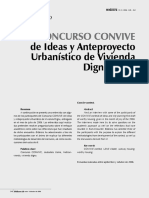 Dialnet-ConcursoCONVIVEDeIdeasYAnteproyectoUrbanisticoDeVi-4015070