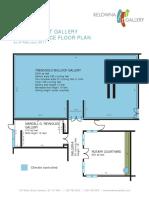 KAG Floorplan Curatorial FEB2011