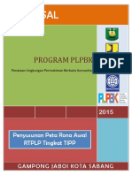 Cover Penyusunan Dok RTPLP