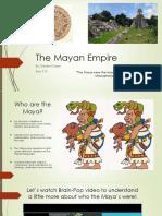 mayanpowerpoint