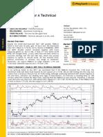 Traders' Almanac 20180116