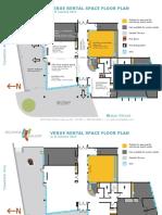KAG Facility Rental Floor Plan 2015