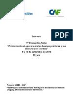 Informe_Final_Encuentro_Frontera - MIDES - UY