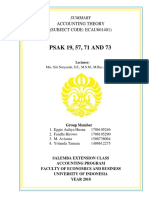 Group 5 Summary Accounting Theory 7th Meeting PSAK 19 71 73 and 57.pdf