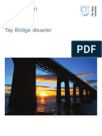 Tay Bridge Disaster Printable