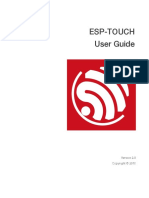 Esp-Touch User Guide En