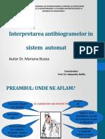 LP 10 Explorarea Metabolismului Glucidic