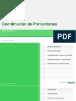 Coordinación de Protecciones 2018 Parte 1