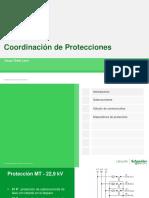 Coordinación de Protecciones 2018 Parte 2