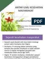 1 Pengantar IKM Untuk Farmasi
